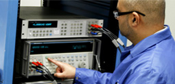 Electronic Test Equipment Calibration Service