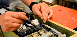 Electronic Test Equipment Repair Service